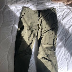 Men's Columbia hiking pants